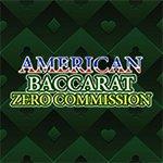 American Baccarat Zero Commission