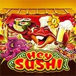 Hey Sushi