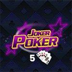 Joker Poker 5 Hand
