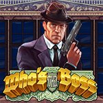 Who`s The Boss